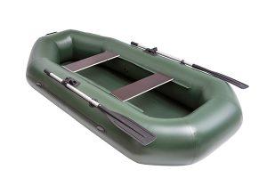 Фото лодки Пиранья 2 М (250)