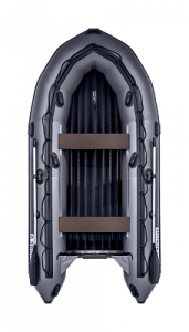 Фото лодки Апачи 3500 НДНД надувное дно низкого давления