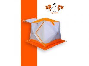 Всесезонная палатка Пингвин Призма Шелтерс Премиум (2-сл.)