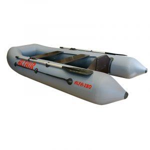Фото лодки Альтаир Alfa 280