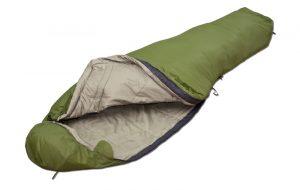 Фото Спальный мешок Tengu Mark 29SB