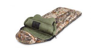 Фото Спальный мешок Tengu Mark 26SB