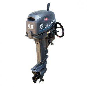 Лодочный мотор ALLFA CG T9.9BW S MAX (9,9 л.с., 2 такта)
