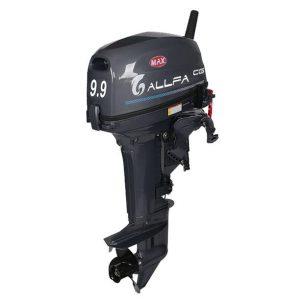 Фото мотора ALLFA CG T9.9 MAX (9,9 л.с., 2 такта)
